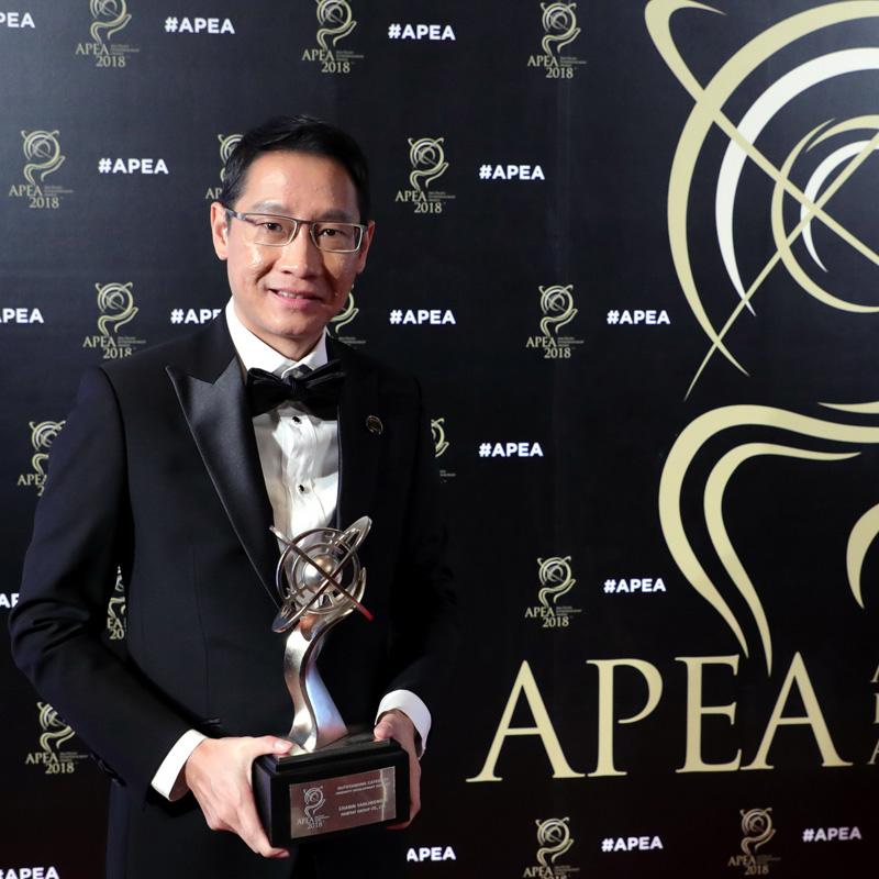 LPN ยิ้มรับแบบอาคารผ่านเกณฑ์ 54 อาคาร ในงาน BEC Awards 2018