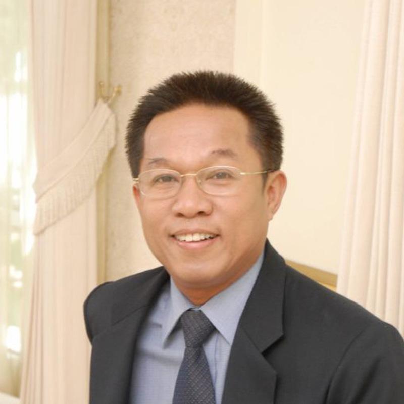 ภัทรชัย ทวีวงศ์ @คอลลิเออร์ส ทุนต่างชาติ…เค้กก้อนโตอสังหาไทย