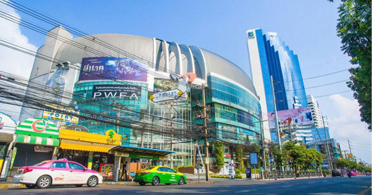 ความต้องการอสังหาริมทรัพย์ไทยจากจีนเพิ่มมากขึ้น
