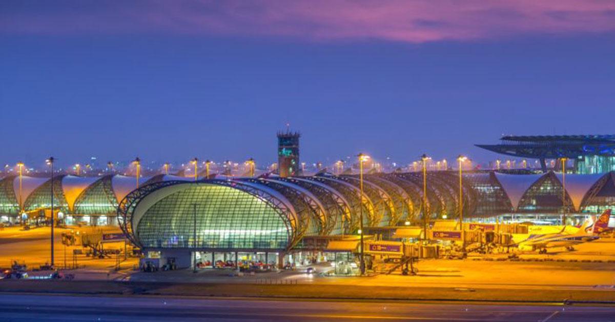 ธนารักษ์ขยาย 30 ปีที่เช่าสนามบินสุวรรณภูมิ ทอท.ลุยแอร์พอร์ตซิตี้บิ๊กค้าปลีก-อสังหา-รพ.แจม