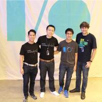 Google เลือก อนันดา แคมปัส เป็นที่จัดงาน Google I / O Viewing Party 2017 แห่งเดียวในประเทศไทย