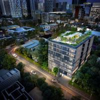 ฮาบิแทท กรุ๊ป นำ 3 โครงการไฮไลท์ทำเลใจกลางเมือง ร่วมงานมหกรรมบ้านและคอนโด ครั้งที่ 39