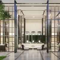 The Reserve Sukhumvit 61 'RESERVE YOUR EXCLUSIVITY'