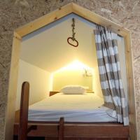 Barn & Bed Hostel (พร้อมพงษ์) ' บาร์น แอนด์ เบด โฮสเทล '