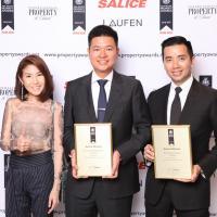 โครงการ ARNA EKAMAI คว้า 2 รางวัลชนะเลิศ จากงาน Asia Pacific Property Awards 2018