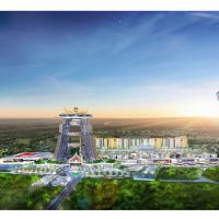 กลุ่มทุนไทย-จีนปั้น Trust City เมืองการค้าค่ากว่า100,000ล้าน