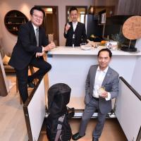 ดับเบิ้ลยู-ชินวะ เปิดสำนักงานขาย โชว์บ้านนวัตกรรมเพื่อคนเมืองอย่างแท้จริง