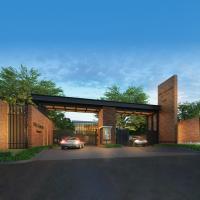 The Gentry สุขุมวิท 101 บ้านระดับ Premium Luxury แนวคิดใหม่ ในย่านสุขุมวิท