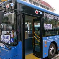 สร้างมาตรฐานรถเมล์ใหม่ 50 เส้นทาง รื้อสัมปทาน-ดึงเอกชนเดินรถแข่ง ขสมก.