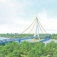 ปัดฝุ่นโปรเจ็กต์ 3 หมื่นล้าน ผุดสะพานสนามบินน้ำเชื่อมกาญจนา-วิภาวดี