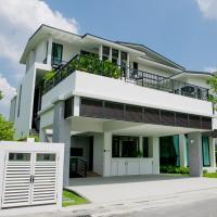 เปิด 6 มุมรอบบ้าน บ้านนวัต รามคำแหง 118 ไอเดียสร้างบ้านลักชัวรีอย่างมีนวัตกรรม เพื่อการอยู่อาศัยอย่างยั่งยืน