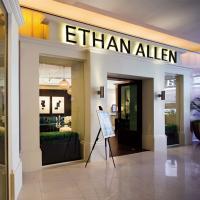 ETHAN ALLEN แรงบันดาลใจแห่งชีวิต