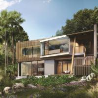 เอเพ็กซ์ ดีเวลลอปเมนท์ นำ 2 โครงการสุดหรูเหนือระดับ The Residences at Club Med Krabi