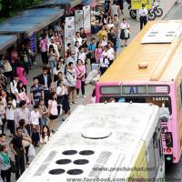 ขนส่งรื้อเส้นทางรถเมล์ใหม่ประเดิม 2 สายเก็บค่าโดยสาร40-55บาทตลอดสาย
