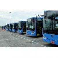 ขสมก. เคาะราคากลางรถเมล์เอ็นจีวี 3,387 ล้าน เร่งลงนามสัญญาภายใน 3 เดือน