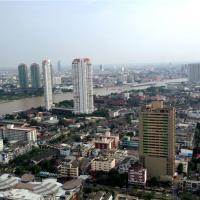 ครม.เคาะสร้าง หอชมเมืองกรุงเทพ มูลค่า 7.6 พันล้าน บนที่ราชพัสดุ-คัดเลือกเอกชน ไม่ใช้วิธีประมูล