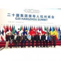 เจ.เอส.พี. ประชุมพันธมิตรประเทศจีน