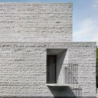 สถาปัตยกรรมสะท้อนความงามบนความไม่สมบูรณ์แบบ