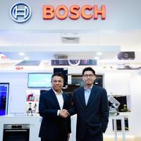 บีเอสเอช จับมือ บุญถาวร เปิด  Bosch Shop
