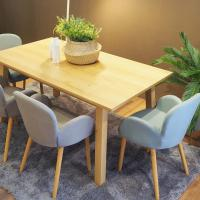 ชุดโต๊ะเก้าอี้ไลฟ์สไตล์ อีโค เซต