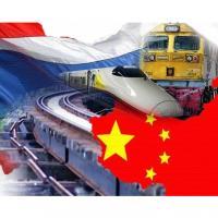 วงเสวนา รถไฟจีน ชี้ใช้ ม.44 สร้างปัญหาหนัก ถามรบ.ทำไมยอมเสียเปรียบ ทิ้งการต่อรอง