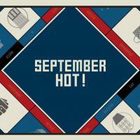"""พบกับงานรวมคอนโดฮอต ทำเลดี โปรแรง! """"September Hot"""""""