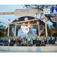 LPN จัดงาน วันครอบครัวลุมพินี ครั้งที่ 12 ช่วงเวลาแห่ง สุข