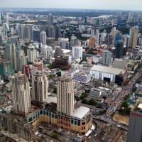 คอนโด-ตึกสูงต้นทุนพุ่ง กฎเข้ม ประหยัดพลังงาน ป่วน