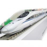 เริ่มทดสอบวิศวกรจีนสร้างรถไฟความเร็วสูง กทม.-โคราช ล็อตแรก 40 คน ส.ค.นี้