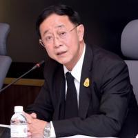 รถไฟไทย-จีน ติดหล่ม EIA อาคม เร่งเคลียร์ปมจบ ต.ค. ยันตอกเข็ม พ.ย.นี้