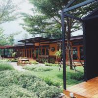 ชวนมาดื่มกาแฟที่ร้าน Buna Organic Coffee