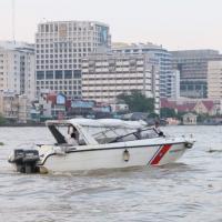 กรมเจ้าท่า แจ้งการกำหนดพื้นที่ควบคุมการเดินเรือช่วงที่น้ำมีระดับสูงกว่าปกติ 6-14 พ.ย.นี้