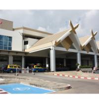 ทุ่ม 1.1 หมื่นล้าน ขยาย สนามบินเชียงใหม่ รับผู้โดยสาร 20 ล้านคน รองรับเครื่องบิน 31 ลำ