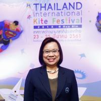 ททท. กระตุ้นการท่องเที่ยว จัดเทศกาลว่าวนานาชาติประเทศไทย