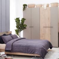 เลือกตู้เสื้อผ้าอย่างไร ให้สวยเข้ากับบ้านและไลฟสไตล์ของเรา ในฉบับ Index Living Mall