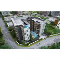 The Cube Premium Ratchada 32 ชวนชมงาน House & Condo Residence @เซ็นทรัล ลาดพร้าว