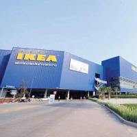 อิเกีย บางใหญ่ เปิดศึกตลาดเฟอร์กรุงเทพฯโซนตะวันตก