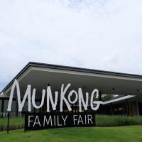 มั่นคงเคหะการ จัดงาน Munkong Family Fair แชร์ความสุขให้ลูกค้าและลูกบ้าน
