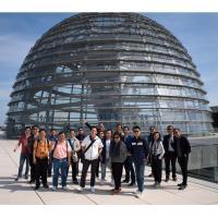 เอสซีฯ นำคณะผู้บริหารไป Business Trip  ดูงานด้านสถาปัตย์  ณ ประเทศเยอรมัน