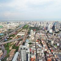 สมาคมอสังหาริมทรัพย์ไทยชี้ปี'61 ดีล M&A ซื้อ-ควบกิจการอู้ฟู่กว่าปีนี้ ชี้ภาษีที่ดินและสิ่งปลูกสร้างมาแน่
