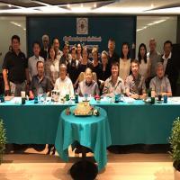 สมาชิกสโมสรไลออนส์ กรุงเทพฯ ประชุมสามัญครั้งที่ 3 2560-2561