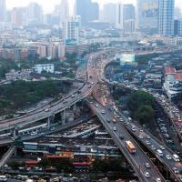 ส่องกรุงเทพมหานคร 2561 ปีแห่งมหกรรมรถติด-ค่าเดินทางพุ่ง