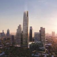 One Bangkok พลิกโฉมพื้นที่ใจกลางกรุงเทพฯ และก้าวสู่การเป็นจุดหมายปลายทาง ที่เป็นแลนด์มาร์คระดับโลก