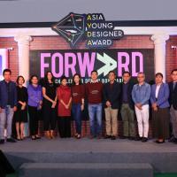 นิปปอนเพนต์ ผลักดันนักออกแบบรุ่นใหม่ เปิดตัว Asia Young Designer Award ประจำปี 2561