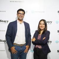 เปิดตัวที่แรกในไทย Stayy with Hostmaker แพลตฟอร์มจองบ้านพักสุดล้ำ