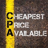 ราคาถูกที่สุด ไม่มีอยู่จริง