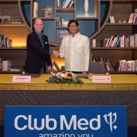 เอเพ็กซ์ ดีเวลลอปเม้นท์ โชว์ยอดพรีเซล 60 เปอร์เซนต์ ขาย Club Med กระบี่