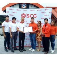 ภูมิสยามฯ ผู้ผลิตรายแรกและรายเดียวในไทย ที่ได้รับการรับรอง คุณภาพ Endorsed Brand จาก SCG