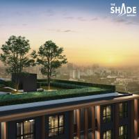 เผยภาพแรกโครงการ เดอะ เชดด์ สาทร 1 (The SHADE Sathon 1) โดย สถาพร เอสเตท