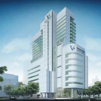 โรงพยาบาลวิมุตติ จิ๊กซอว์ลงทุนพฤกษา โฮลดิ้ง